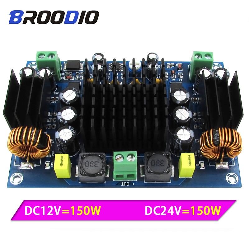Fast Delivery Amplifier Board Diy 200w In Boat Sport