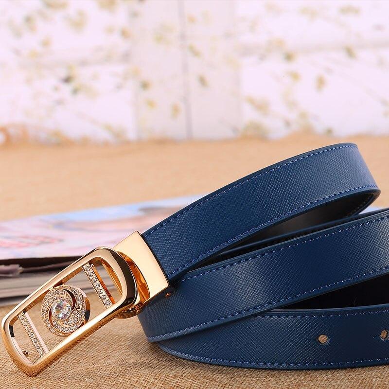 BlackCattle Women Belts