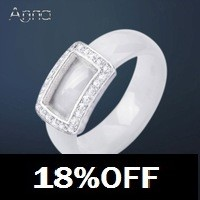 A-N-Lower-Fashion-Black-White-Ceramic-Rings-Women-Anillos-With-Rhinestone-Silver-Wedding-Finger-Ring
