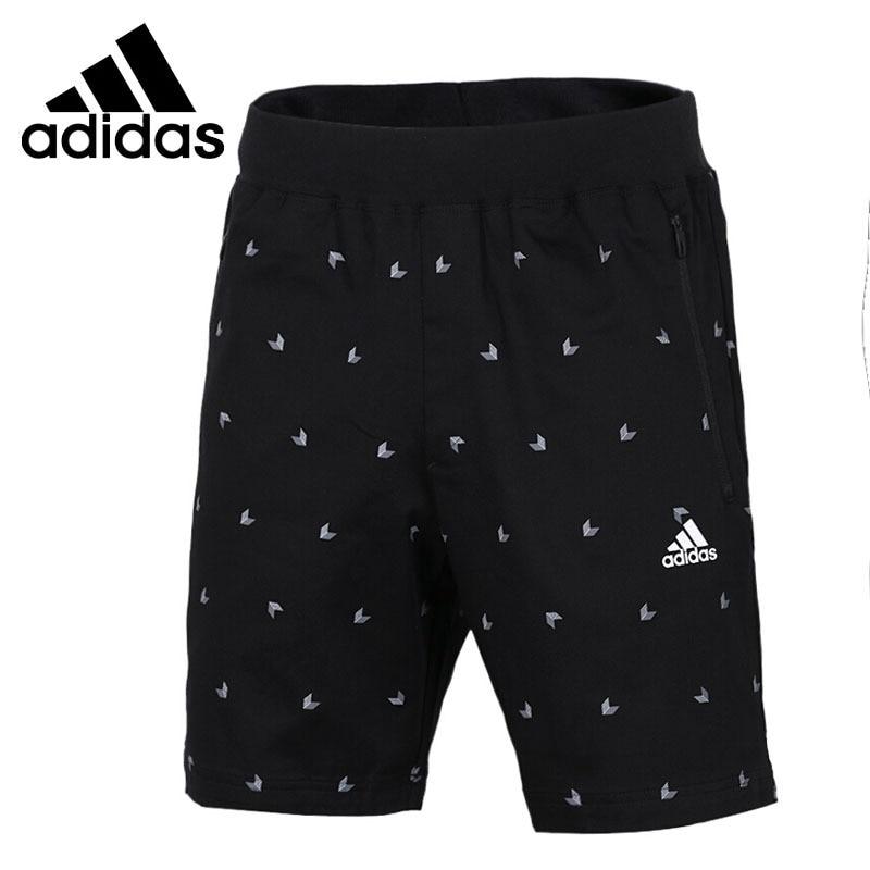 Original New Arrival Adidas SHORT WV AOP Men s Shorts Sportswear