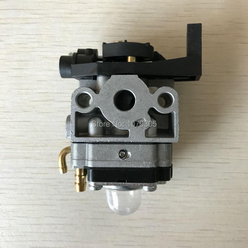 Aukštos kokybės 4 taktų membraninis karbiuratorius GX35 140 - Sodo įrankiai - Nuotrauka 2