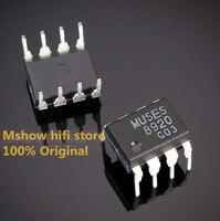 2PCS Original New MUSES 8920 MUSES8920 Dual OP amp for Upgrade ES9018 ES9028PRO ES9038PRO AK4490 AK4495 DAC |ak4495 dac|dac ak4495|dual ak4490 -