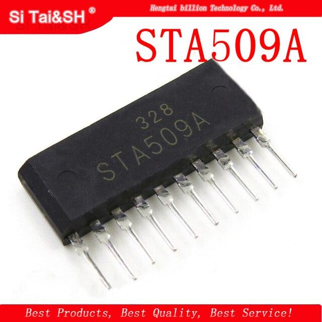 1 pcs/lot STA509A STA509 STA508 ZIP10 nissan poise A33 moteur à ralenti moteur voiture IC puce