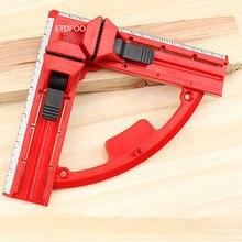 1 шт. 90 градусов прямоугольный зажим для деревообработки угловой зажим рамка строчка позиционер фиксированный угол для деревообрабатывающих инструментов