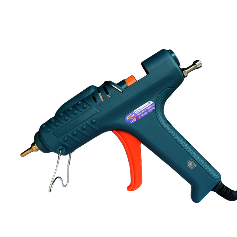 цена на Hot Melt Glue Gun,300W 220V Suitable diameter 15mm Glue stick, CN plug, free shipping, 1pcs/lot
