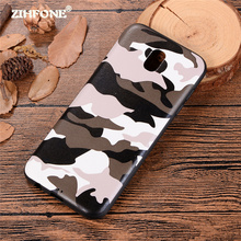 Army Camo Camouflage Case For Samsung Galaxy J3 J5 J7 2017 Soft TPU Silicone Phone Cases Back Cover J510 J710