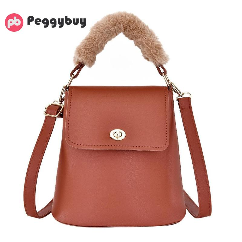 Sling Handbag Crossbody Messenger-Bags Small Female Bolsa-Feminina Famous-Design Women