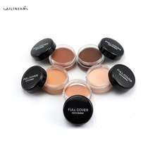 Marca Contour Palette Maquillaje Cara Corrector En Crema de Larga Duración A Prueba de Camuflaje de Concealer Palette Cosmetics Make Up