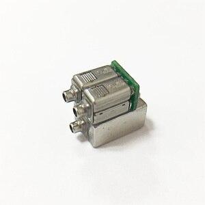 Image 4 - 2PCS Bellsing 10013 Balanced Armature Driver 6 Way BA Full Range Receiver Custom IEM Hearing Aid Speaker