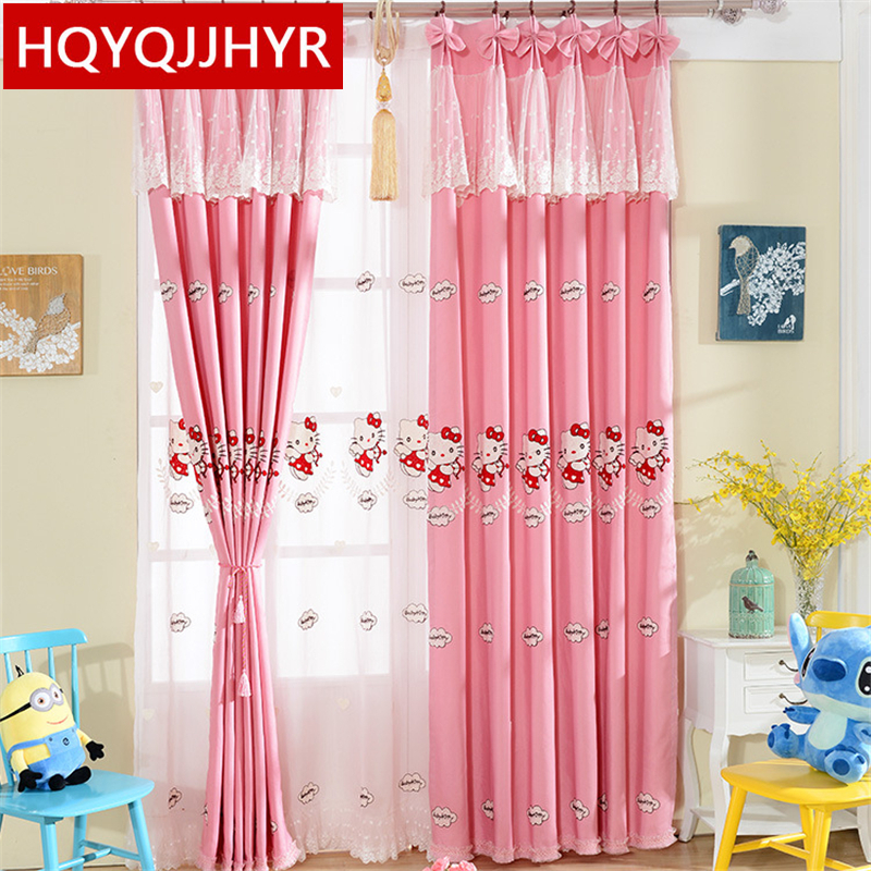 Cute Kitchen Curtains