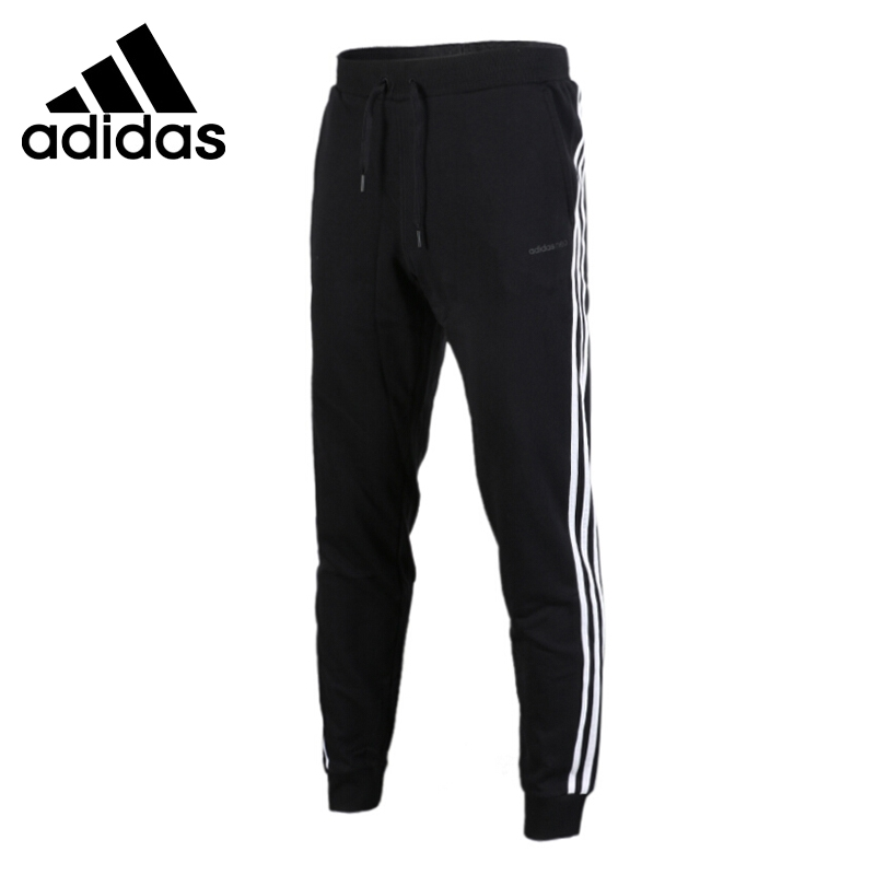 Original New Arrival 2017 Adidas 3S CUFF TP Men's  Pants  Sportswear adidas original new arrival official women s tight elastic waist full length pants sportswear bj8360