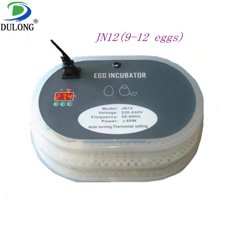 Фотография Dulong best selling automatic egg insubator free shipping/egg incubator spare parts/egg turning motor for incubator/