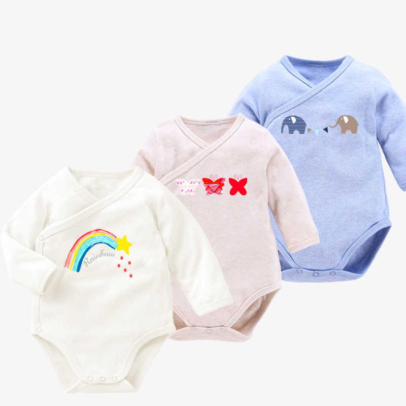 Baby clothes overalls baby bodysuit long sleeves baby girls clothes boys clothes children clothing 100% cotton baby jumpsuit