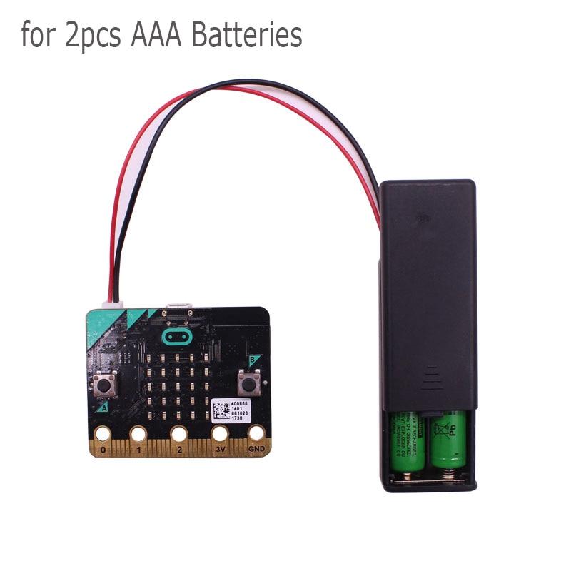 FZ3226 microbit Battry Case holder