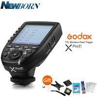 Flash Trigger Xpro F 2.4G TTL Wireless Flash Trigger 1/8000s HSS TTL for Fuji Fujifilm X Pro2,X T20,X T2,X T1,X Pro1,X T10,X E1