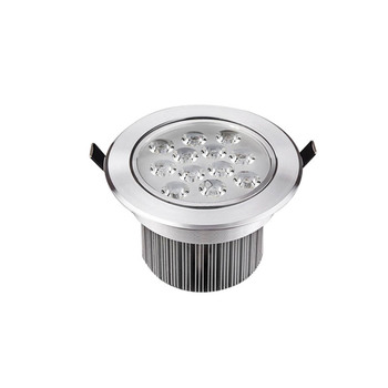 10X Dimmable high quality 3W5W7W9W12W15W18W led ceiling light 110V/220V input led ceiling light express free shipping