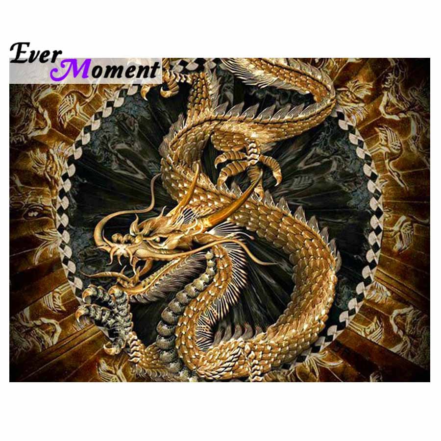 Diamond Painting Square dragon 5d Diy Diamond Painting Full Drill Resin Rhinestones Wall Chinese Diamond Embroidery ASF660Diamond Painting Square dragon 5d Diy Diamond Painting Full Drill Resin Rhinestones Wall Chinese Diamond Embroidery ASF660