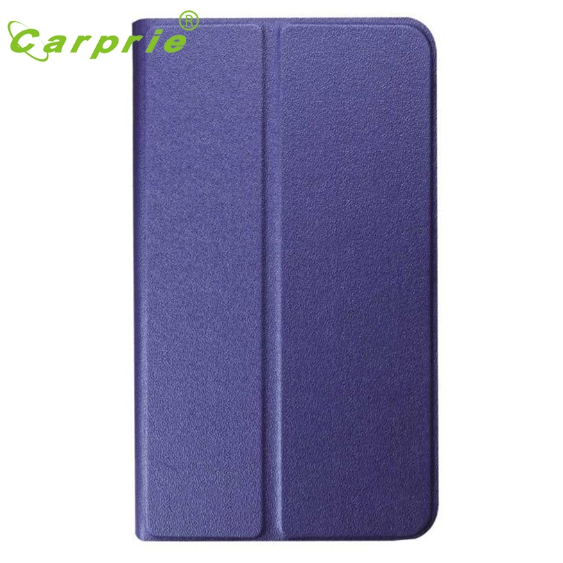 CARPRIE Flip Leather Case Cover Holder For Huawei MediaPad M2 PLE-703 7 Inch Mar2 MotherLander
