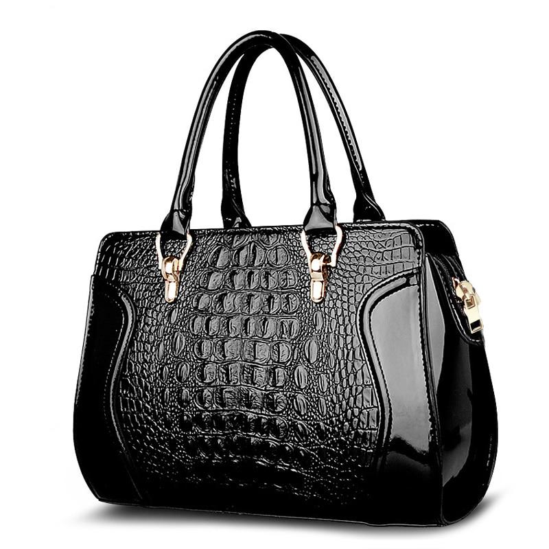 MVK sac pour femme en cuir PU sac à main pour femme sur lépaule sac à main femme messenger bandoulière dame sacs de luxe designer 2018Sacs à poignées supérieures   -