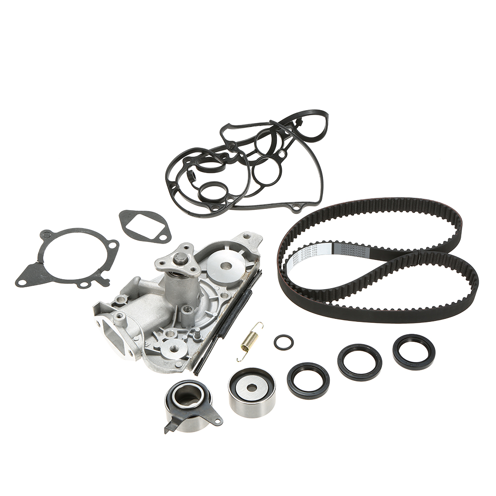 automobiles Timing Belt Water Pump Kit Fits for Mazda Miata MX5 All Models 1.8L 1994-2000