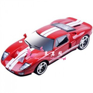 Remote Control Cars Ultralarge Aa Ford Gt Boy Toy Car Xqrcaa