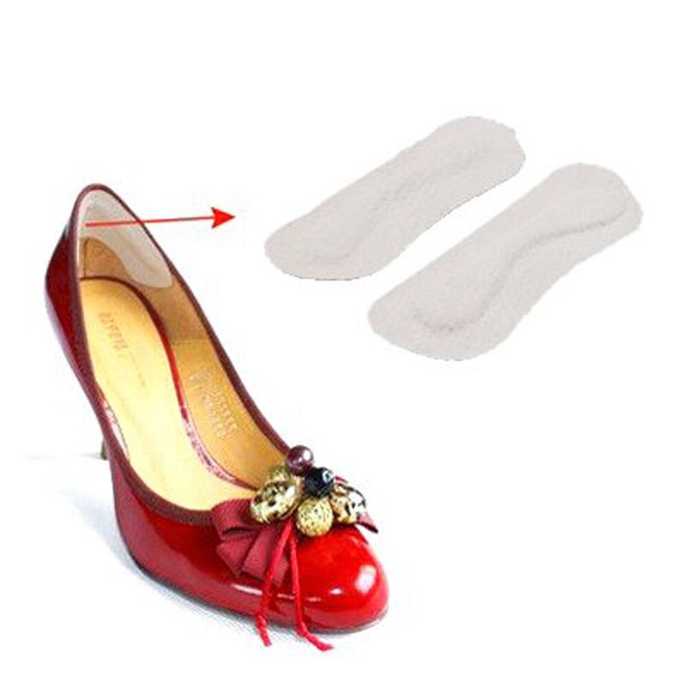 SCYL Учитывая Пятки Захваты Вставки Колодки Гель помогает предотвратить каблуках от пузырей
