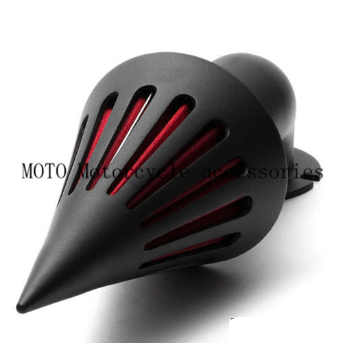 Aluminum Motorcycle Air Filter Air Cleaner Kits Intake Filter For Harley Sportster XL883 R/C/L XL1200 C/R 1991 2005 2006