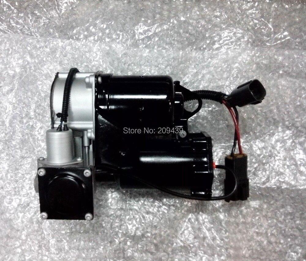 Спортивный внедорожник пневматическая подвеска компрессор насос