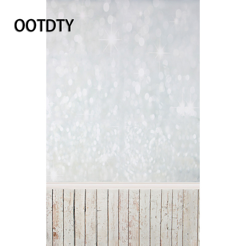 OOTDTY Studio Background White highlights Photo Background Vinyl Studio Photography Backdrops Prop DIY 2m 3m vinyl custom children photography backdrops prop photo studio background gc 5254