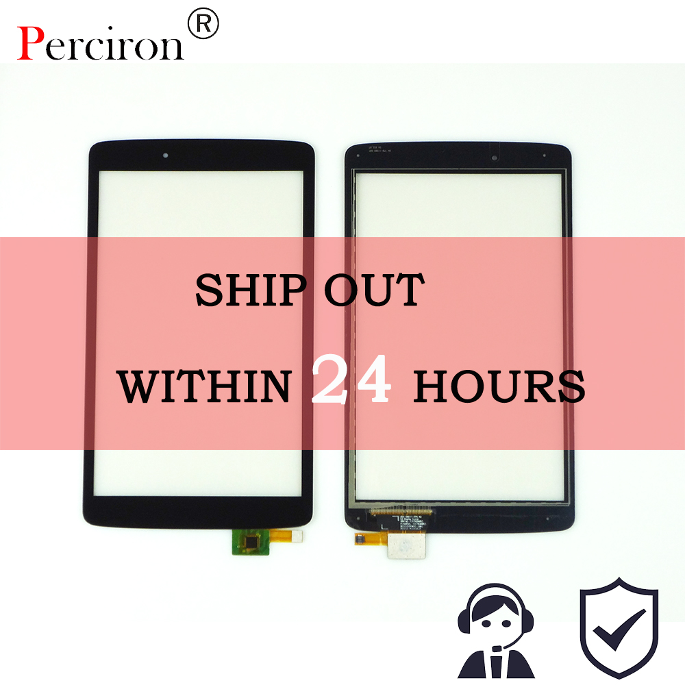 New 8'' Inch For LG G Pad F 8.0 V480 V490 Digitizer Touch Screen Panel Replacement Parts Tablet PC Part Free Shipping