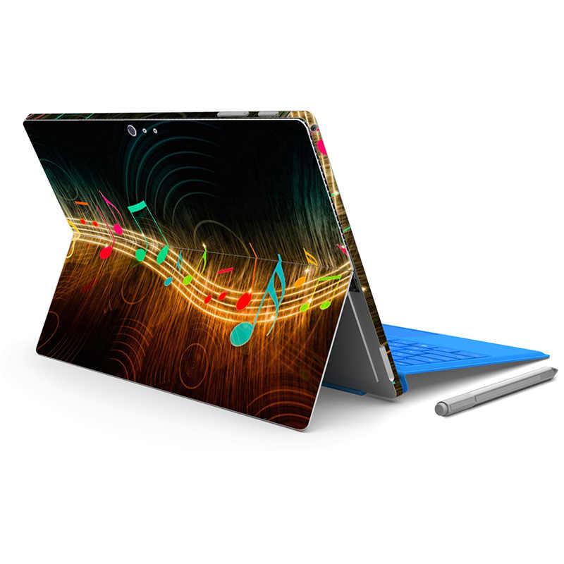 Custom Design Decorative Laptop Self Adhesive Vinyl Decal