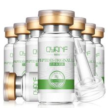 Argireline+aloe vera+collagen peptides rejuvenation anti wrinkle Serum for the f
