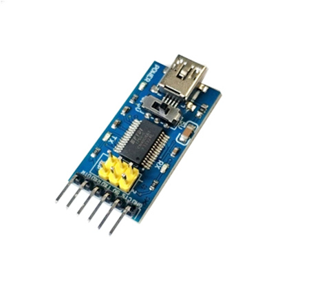 NOYITO Xbee Bluetooth USB to Serial Port Adapter Ft232rl USB to Serial Port Xbee Adapter Module