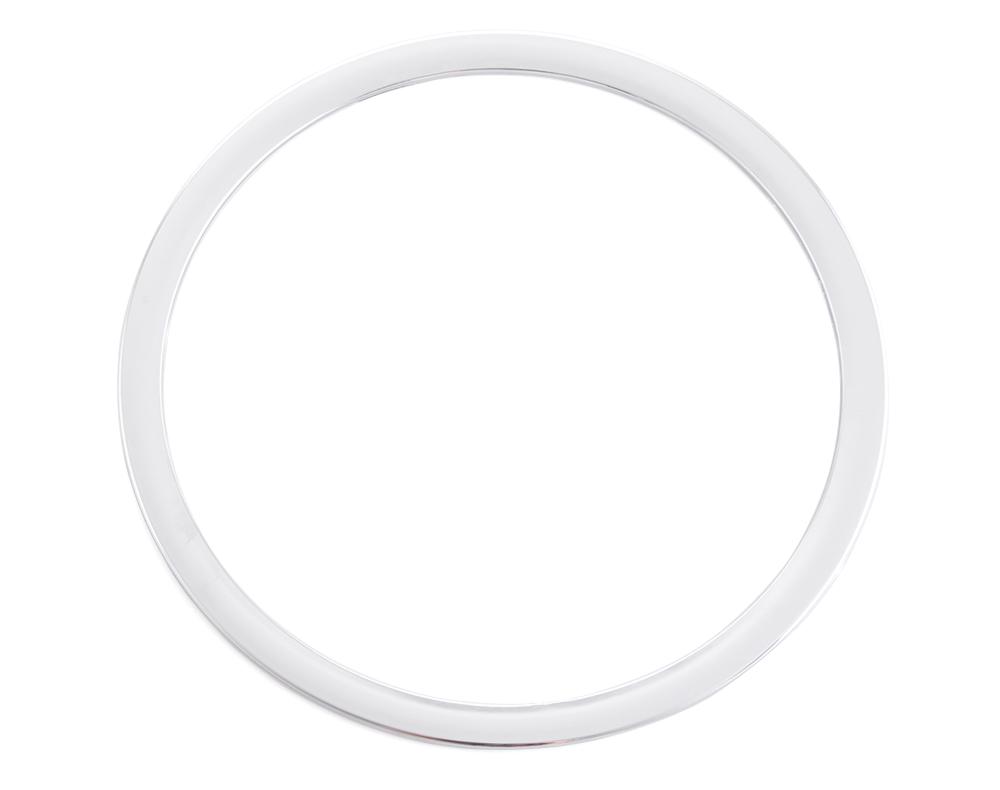 АБС ran del аудио кольцо наклейки дверь динамик круг украшения чехол для K2 Рио
