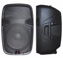 STARAUDIO 15″ 3500W Professional Powered/Energetic KTV /Stage/Church MP3 PA DJ USB SD FM EQ Bluetooth Speaker SDE-15A