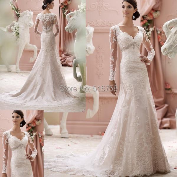 Comprar vestidos de novia china