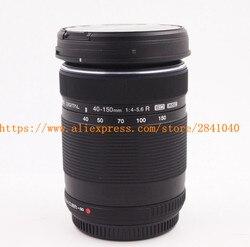 Bez pudełka nowy M. ZUIKO DIGITAL ED 40-150mm f/4-5.6 R obiektyw do produktu firmy Olympus E-PL8 E-PL7 E-PL6 E-PL3 e-PL1 EP3 EP5 E-M1 E-M5 E-M10 kamery