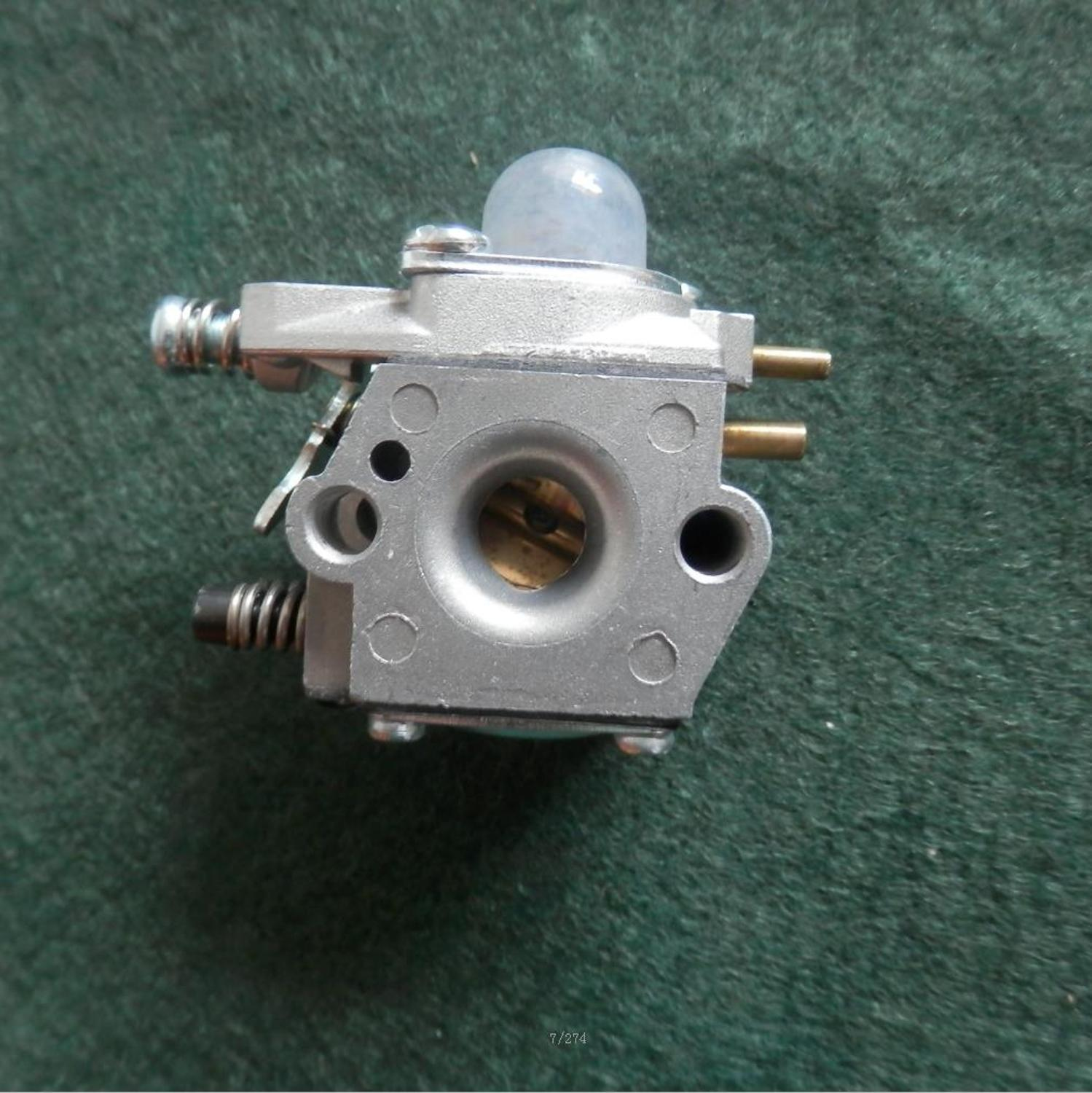 3605 CARBURETOR W/ PRIMER BULB FOR ECHO SRM 3600 SRM-3605 & MORE  STRIMMER CARBURETTOR BRUSHCUTTERS CHAINSAW CARBY