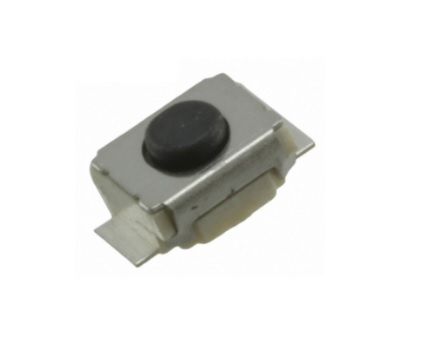 1000pcs on the Tape packing Tact Switch 3x2 5x1 7 mm SMD miniature type 250gf B3U
