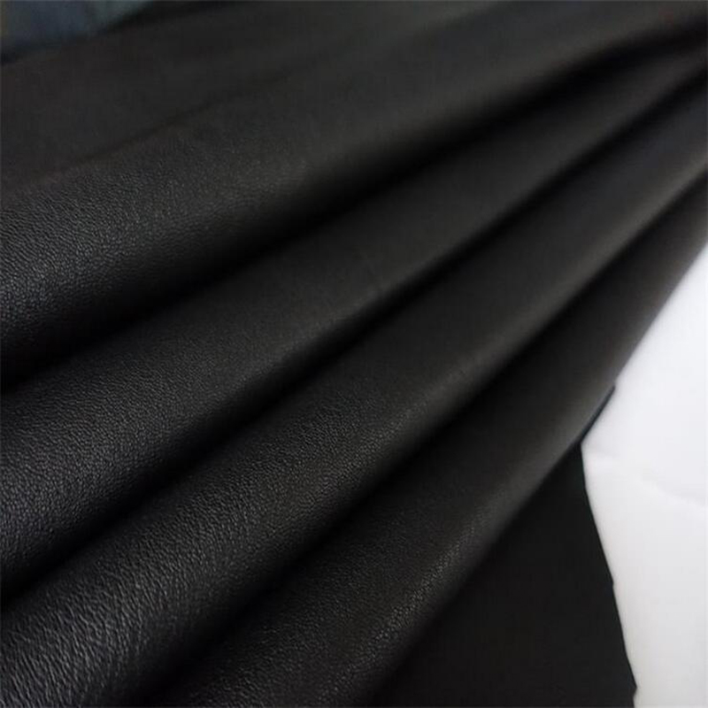 High quality real goat skin leather Genuine leather suede Handmade DIY leather fabric soft thick whole skin