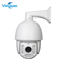 Manufacturer 2 0MP 1080P WDR PTZ IP Camera High speed dome logn distance 120M IR night