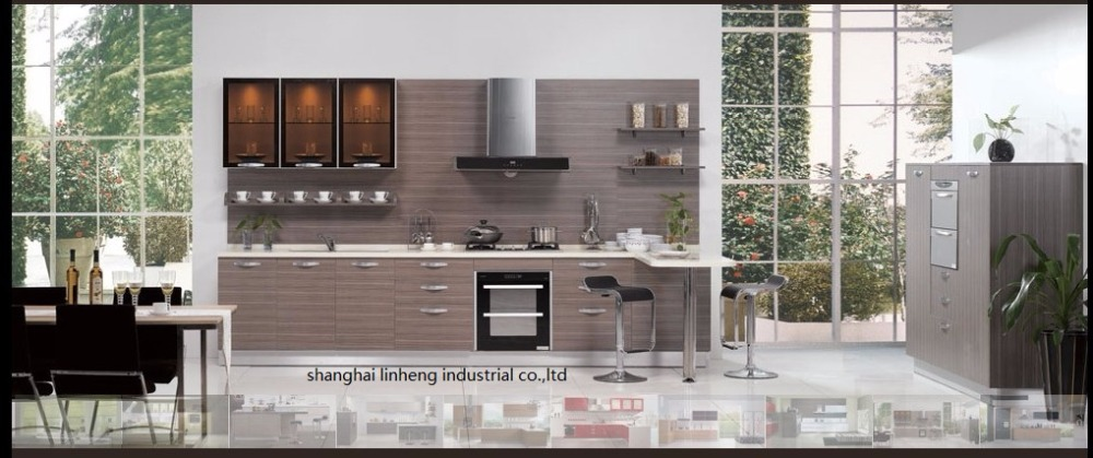 melamine/mfc kitchen cabinets(LH-ME018)melamine/mfc kitchen cabinets(LH-ME018)