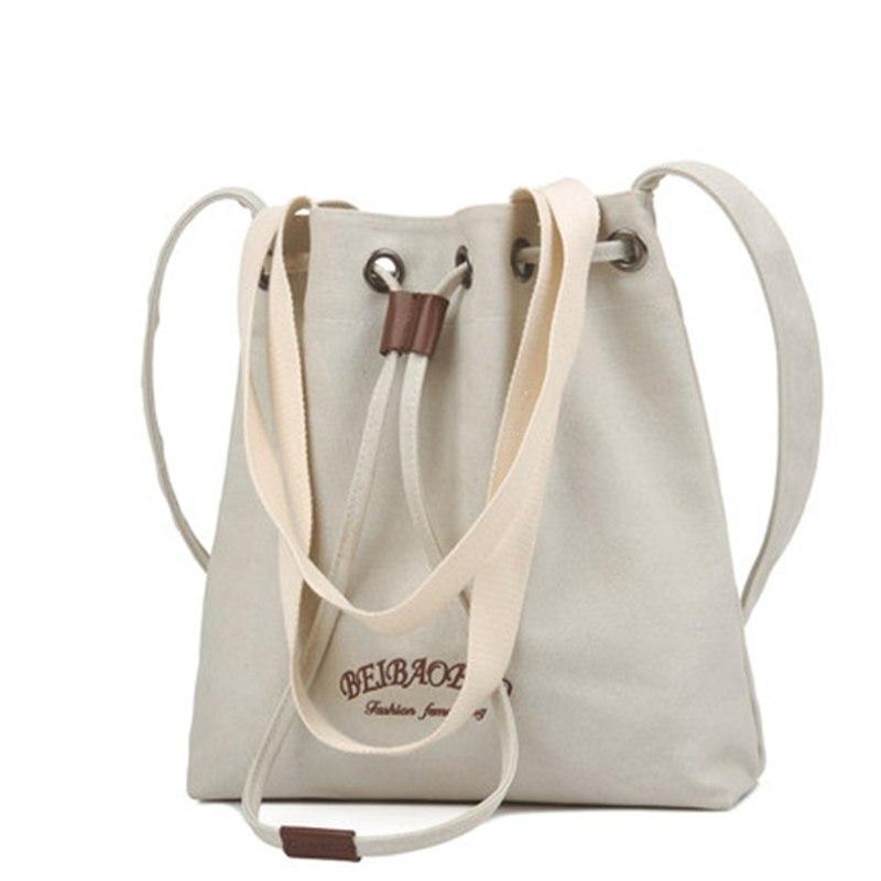 Women s Totes Handbag Casual Canvas Women Shoulder Bag Fashion Messenger  Crossbody Bags for Girls Shopping Bag Bolsos Sac A main 7dd233c9aaf7d