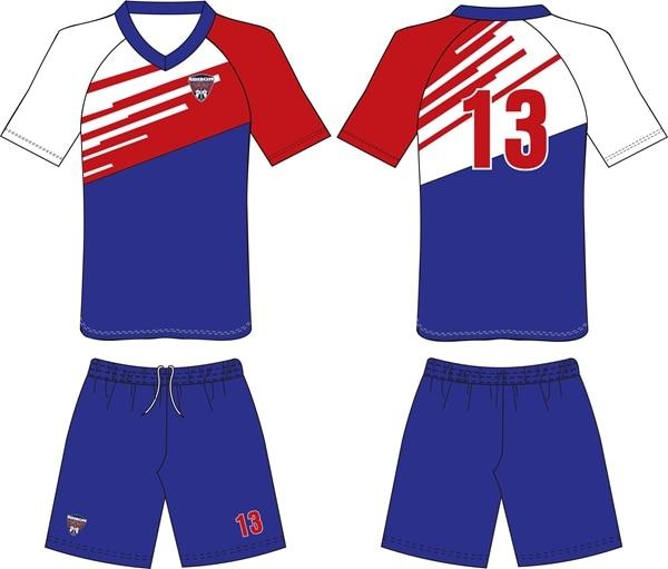 38e194add2412 Encargo camisetas de fútbol