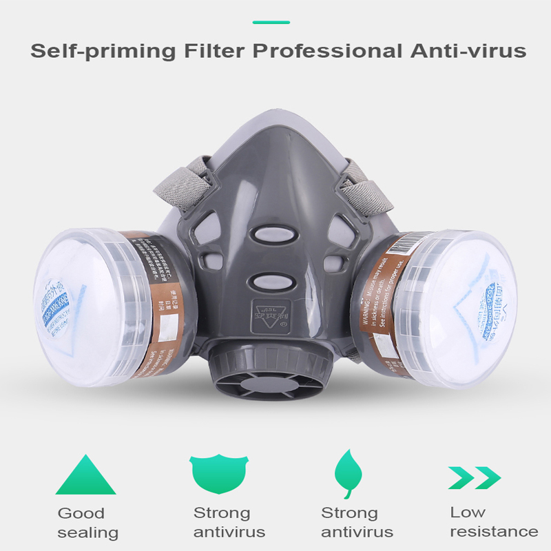protective masks for virus