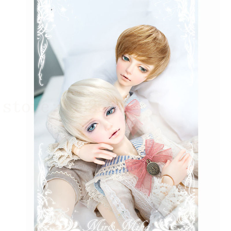 free shipping fairyland minifee Mika boy body bjd resin figures luts ai yosd volks kit doll not for sales toys gift soom fl migi cho male boy bjd resin figures luts ai yosd volks kit doll not for sales bb fairyland toy gift popal dollchateau lati fl