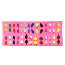 DANMIAONUO Cartoon Eyes Cake Decorating Moulds Stampo Silicone Per Sapone Form for Baking SK001833
