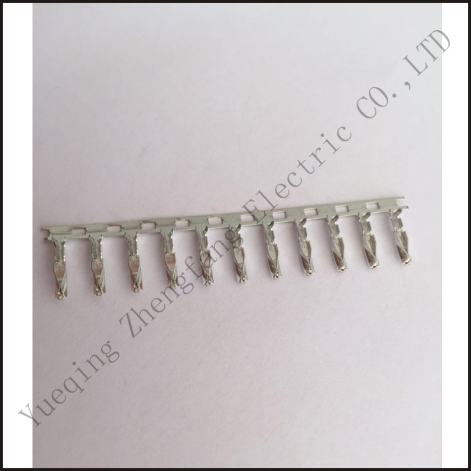 AMP 757533 011 wire connector female cable connector male terminal ...