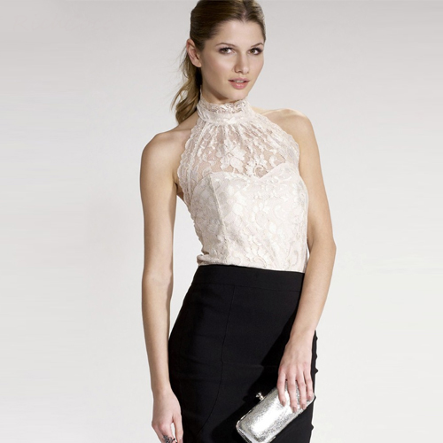 Online Buy Wholesale evening blouses from China evening ...