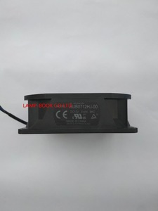 Image 1 - NEW AUB0712HJ 00 12V 0.4A FAN FOR OPTOMA PROJECTOR